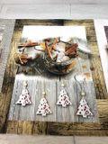 Panely na utierky Vôňa Vianoc sada 3x 50x70cm
