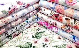 Prémiová bavlna