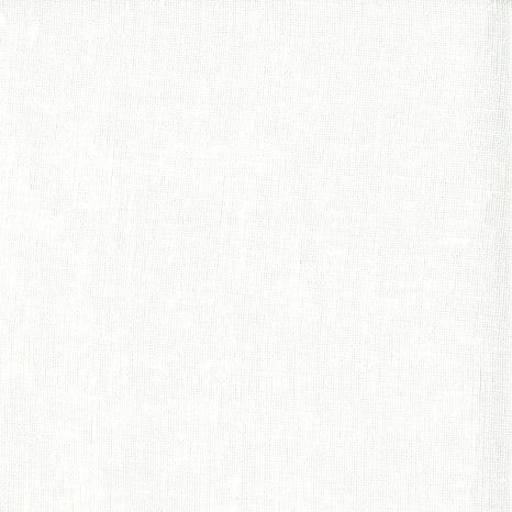 Biela jednofarebná bavlnená látka 160cm